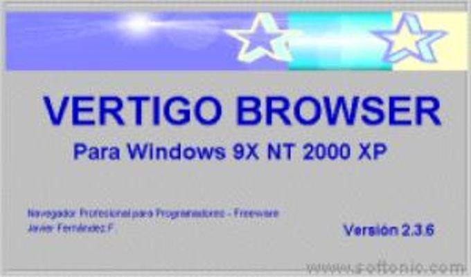 Vertigo Browser