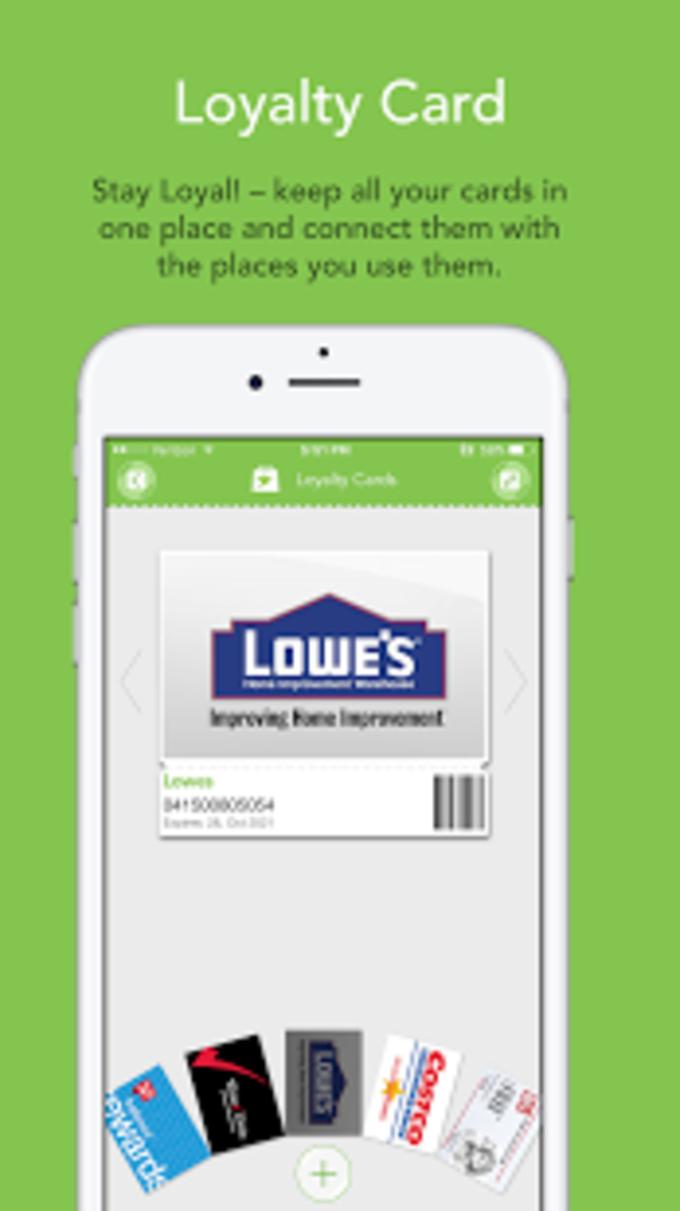 Swift Shopper - Shopping List