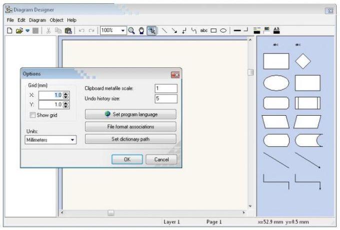 Diagram designer download diagram designer ccuart Gallery