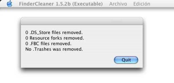 FinderCleaner
