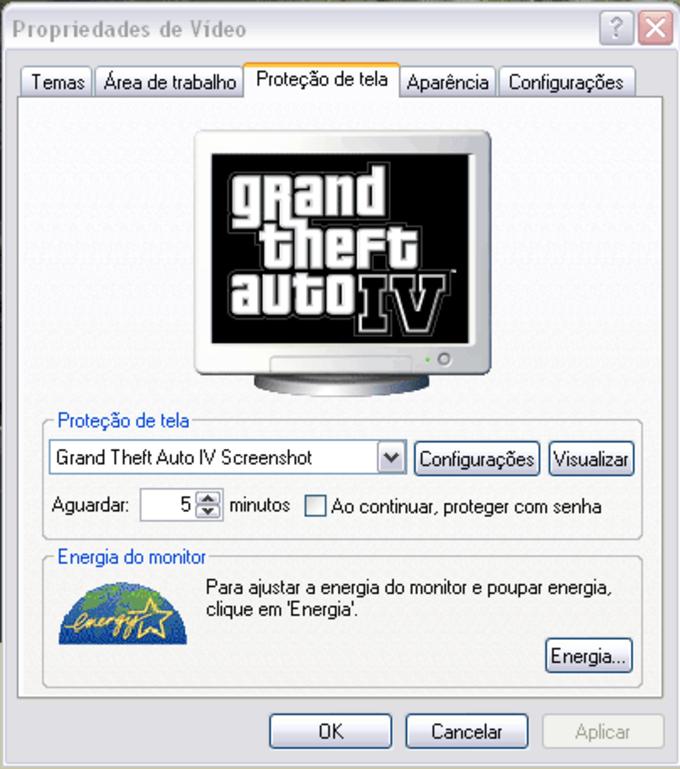 Instalação do Grand Theft Auto IV