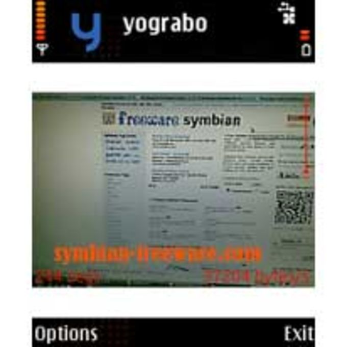 Yograbo