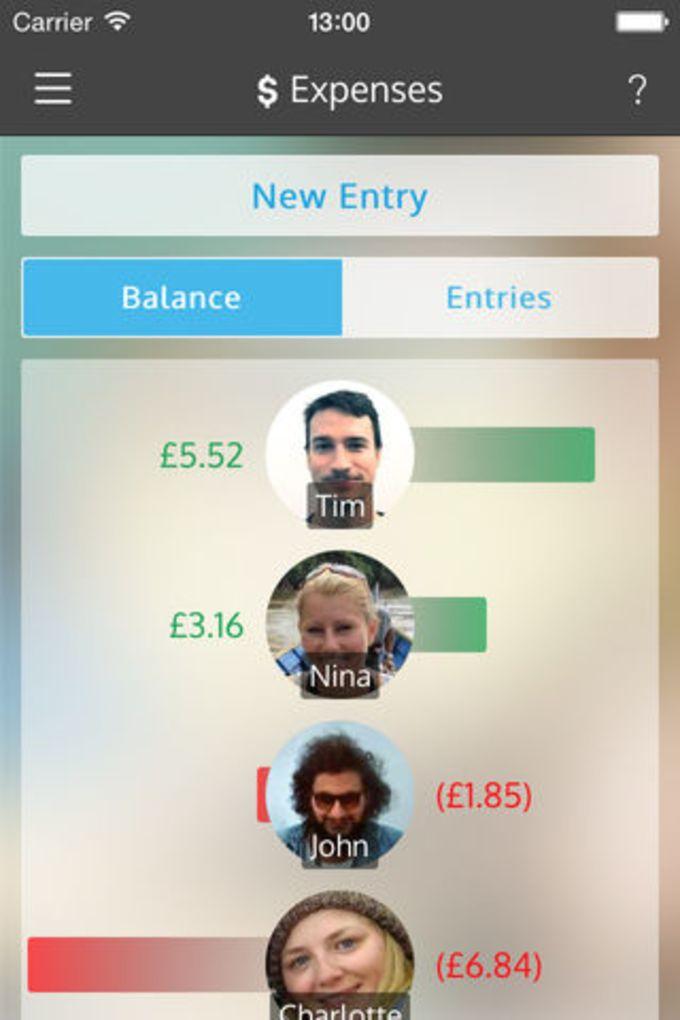 Flatastic - die WG App