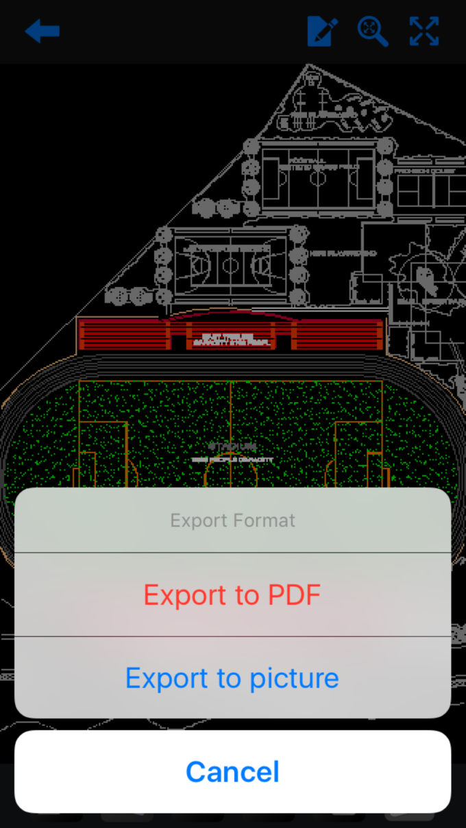 Dwg fastview pro cad drawing and viewer for iphone download dwg fastview pro cad drawing and viewer malvernweather Choice Image