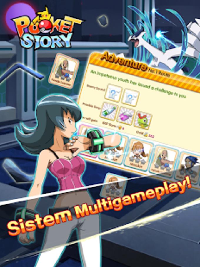 Pocket Story