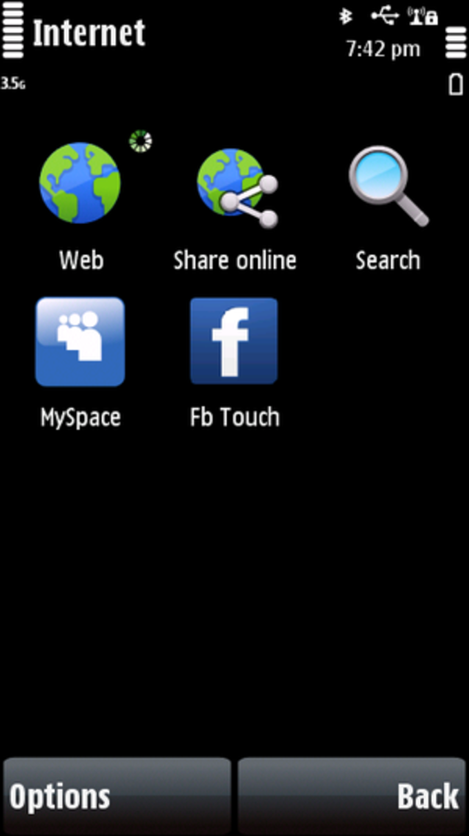 Fb Touch