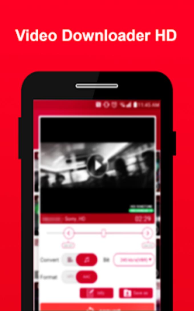 Video Downloader HD Guide