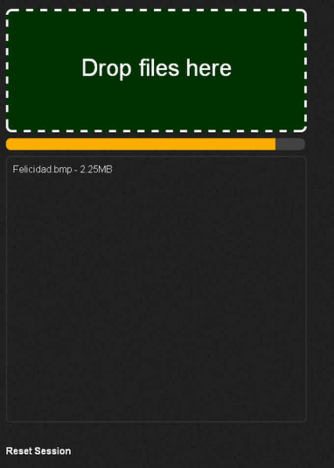 Awesome Drop (File Sync)