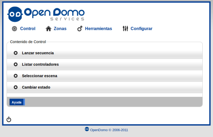 OpenDomo