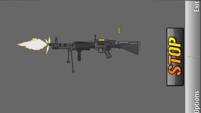 Gun Arsenal