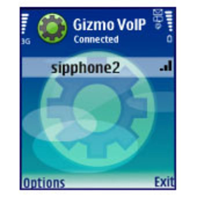 Gizmo VoIP