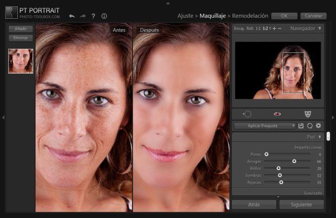 PT Portrait - Studio Edition