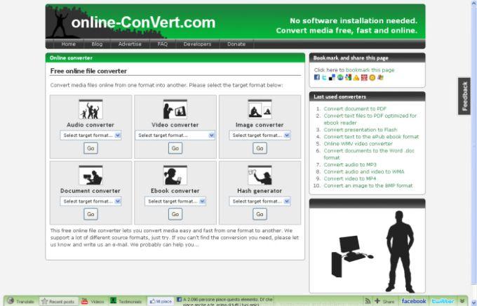 online-ConVert