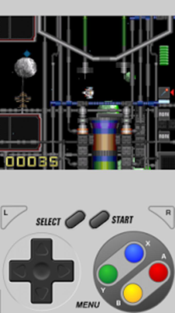 SuperGNES Lite (SNES Emulator) 1.4.4 APK