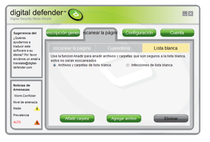 Digital Defender
