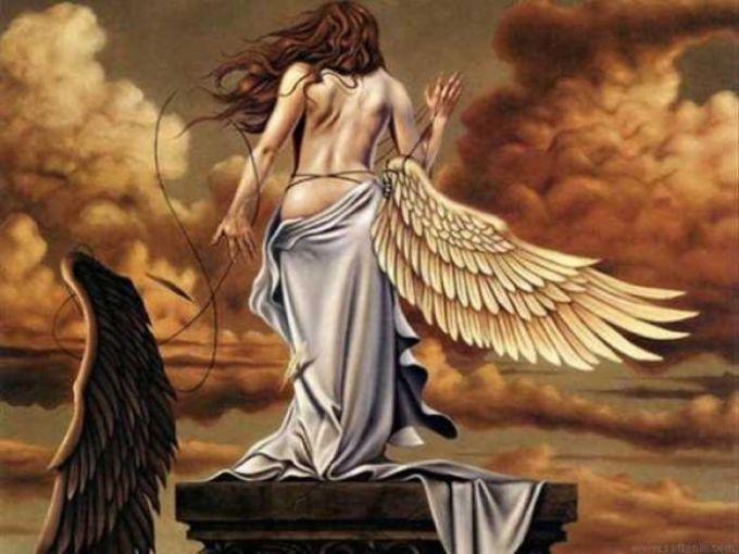 Angel's Fall Theme