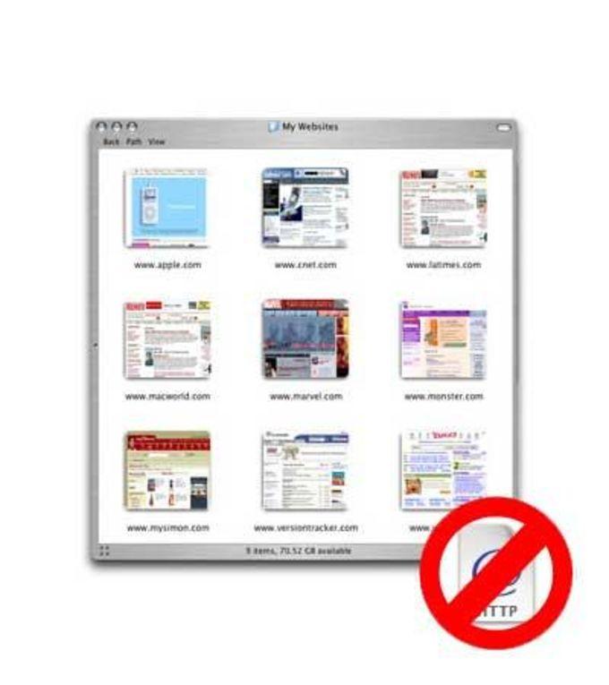 Webseecon
