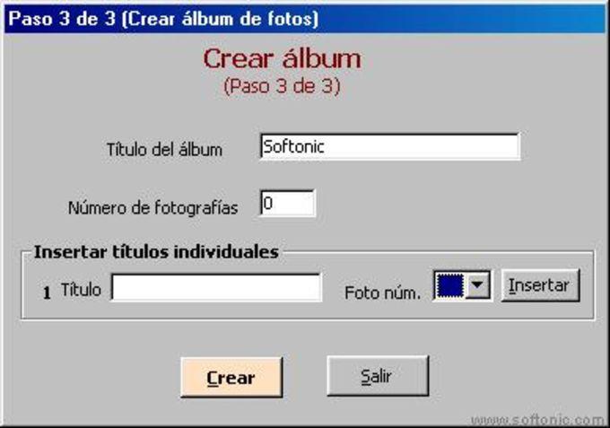 WinAlbum