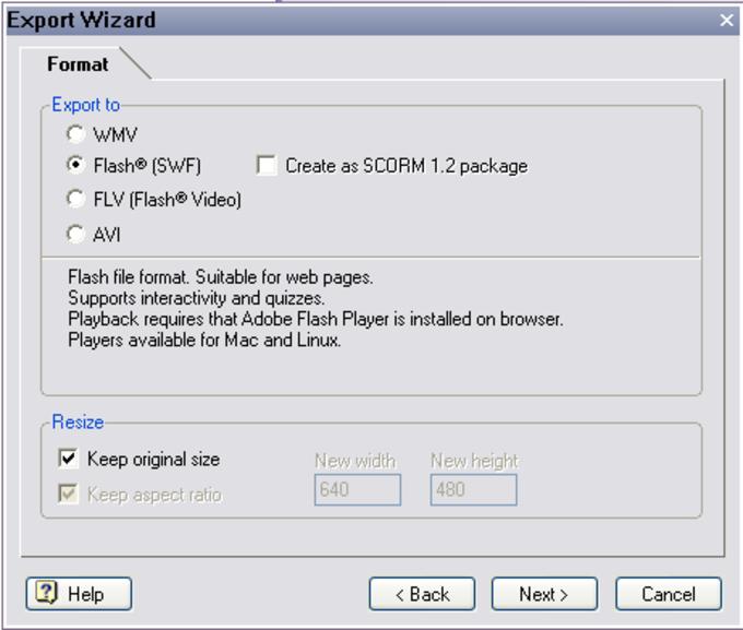 MatchWare ScreenCorder