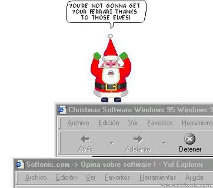 Bastard Santa