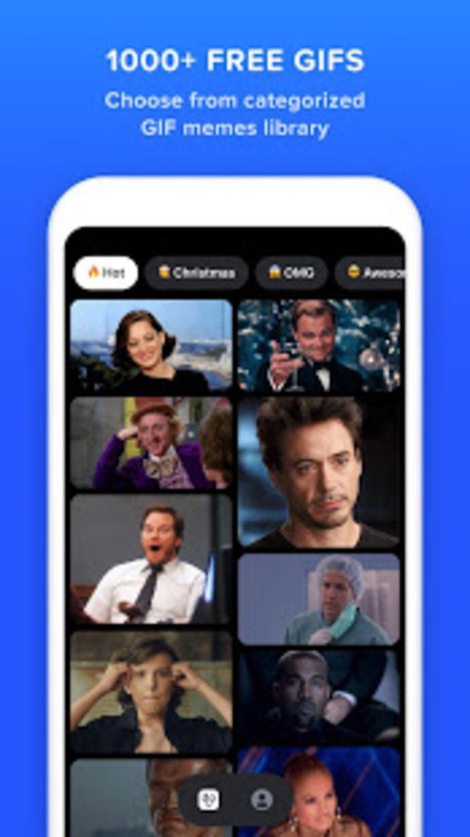 Doublicat: Face Swap app