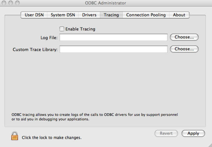 Actual ODBC Driver for Microsoft Access