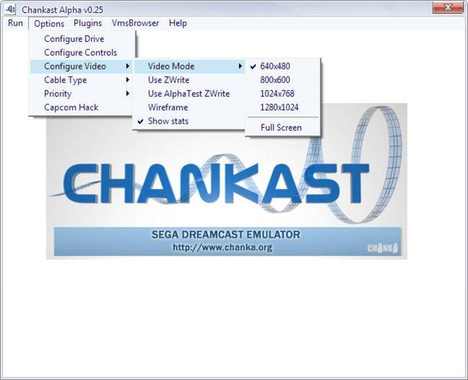 Chankast