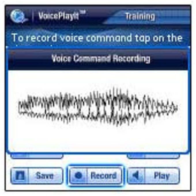 VoicePlayIt