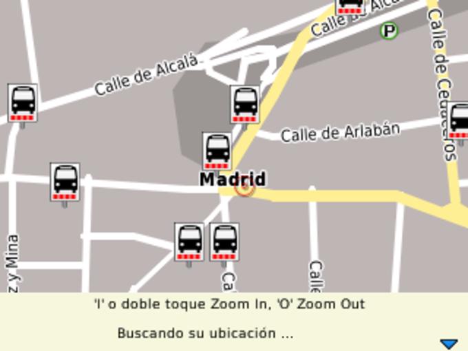 UrbanStep Madrid