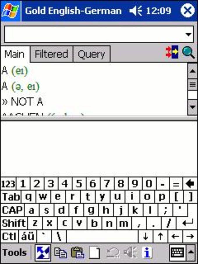 LingvoSoft Talking Dictionary 2006 Standard Deutsch-Englisch