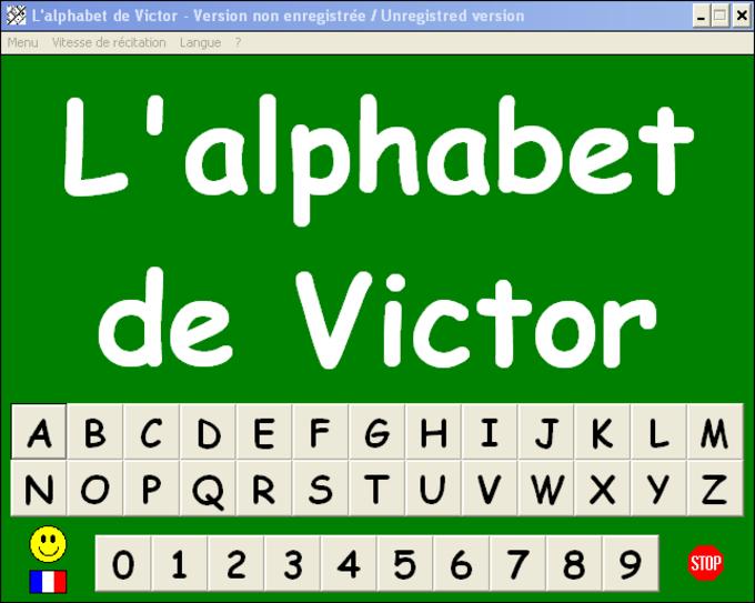 L'Alphabet de Victor