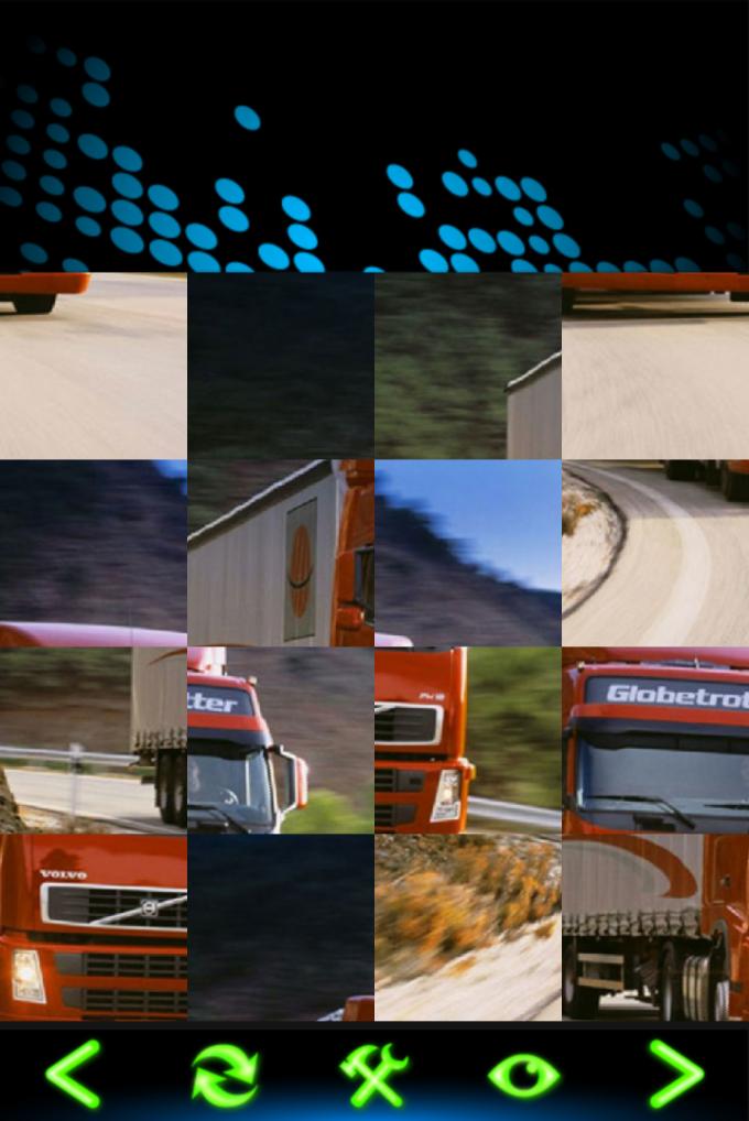 Truck Racing Simulator