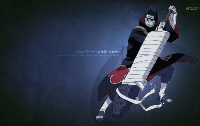 Thème Naruto Akatsuki