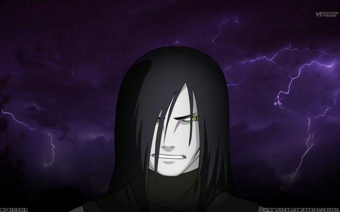 Tema Naruto Akatsuki