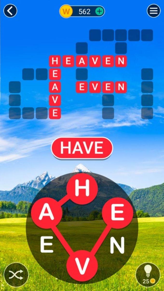 Crossword Jam: Puzzles  Games