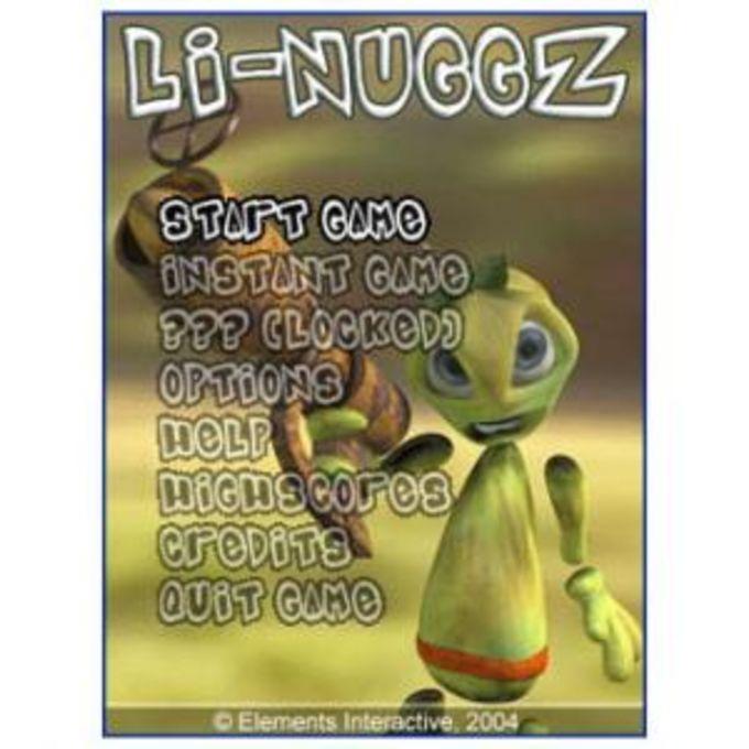 Li-Nuggz