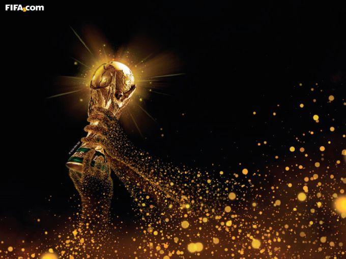 Papel de Parede Copa 2010