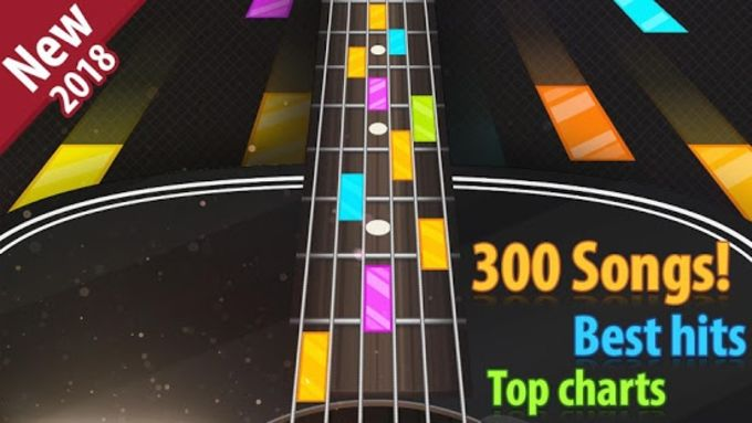 Guitar Tiles  Dont miss tiles  over 260 songs