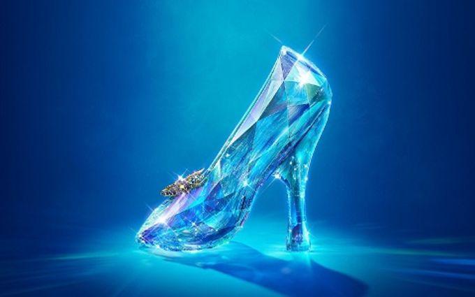 Cinderella Wallpapers (HD)
