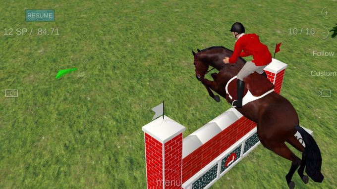 Jumpy Horse Show Jumping Download