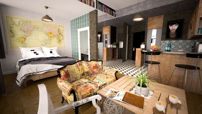 Home - Shopping décor et design