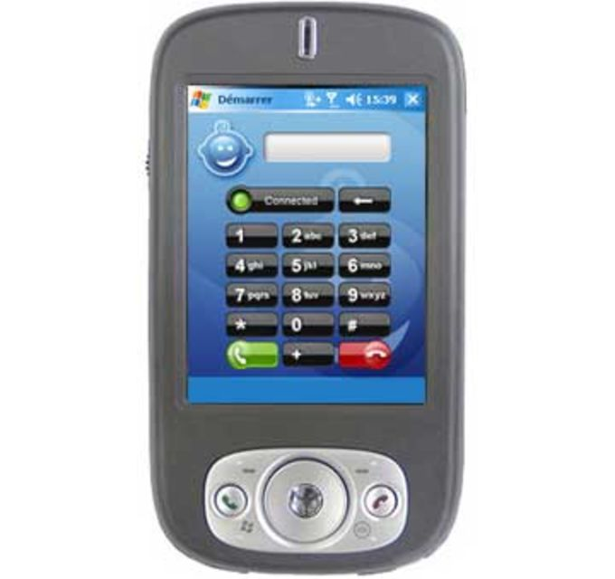 WengoPhone