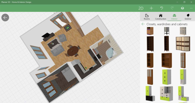 Download Planner 5d Home Interior Design Free Latest Version