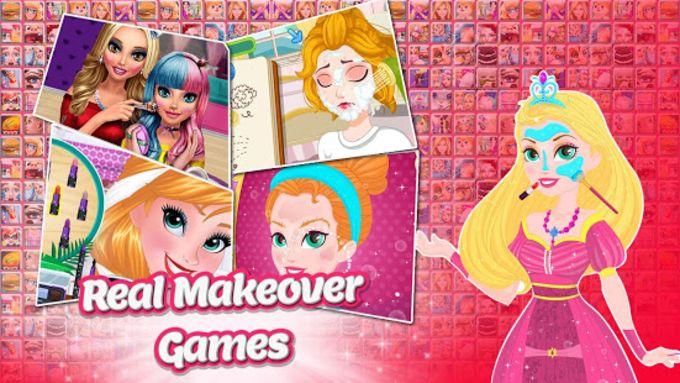 Plippa games for girls