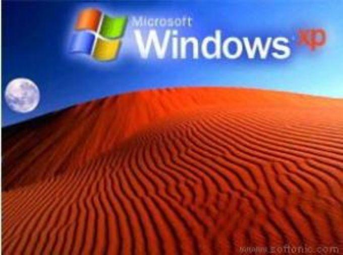 Windows XP Patch: CD Burning Update