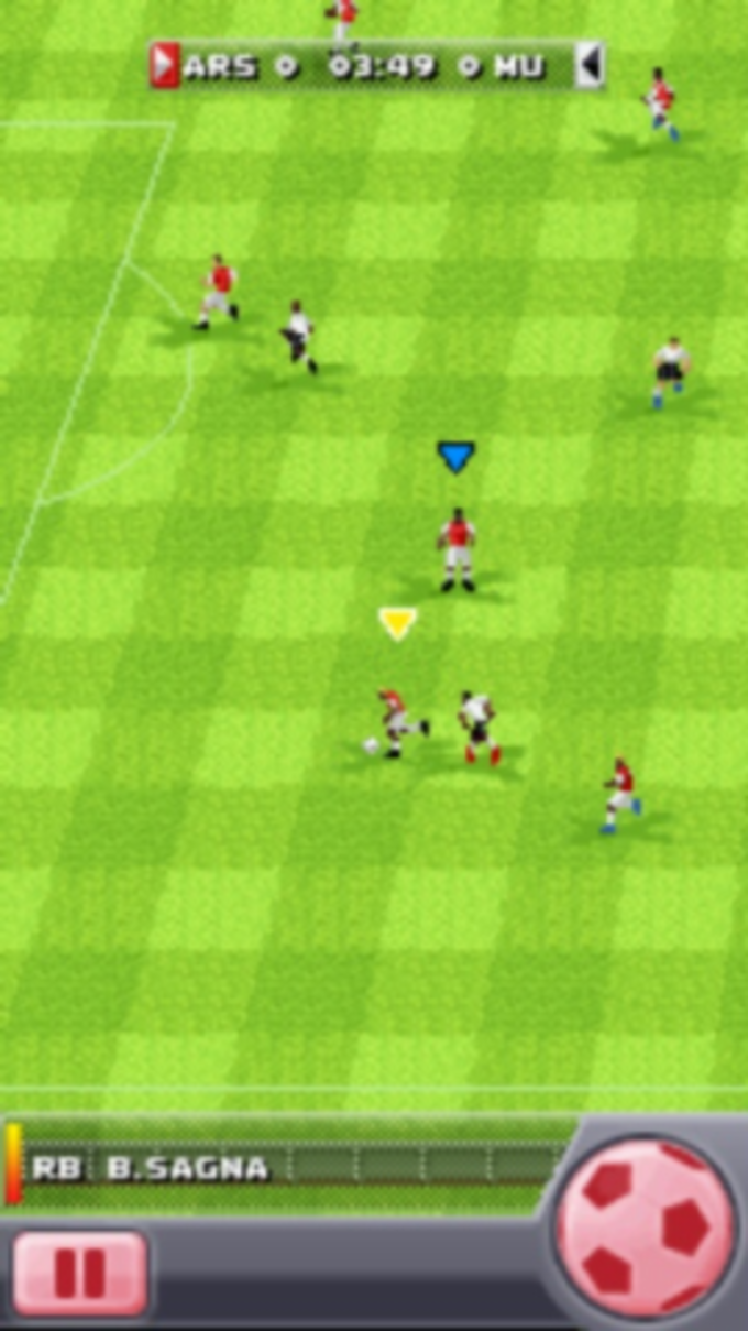 EA Sports FIFA 12