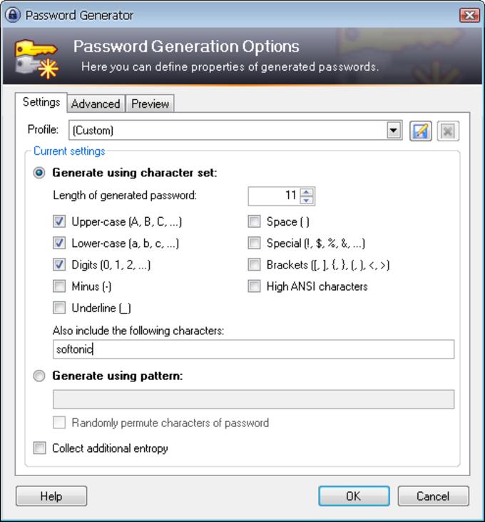 KeePass Password Safe Portable