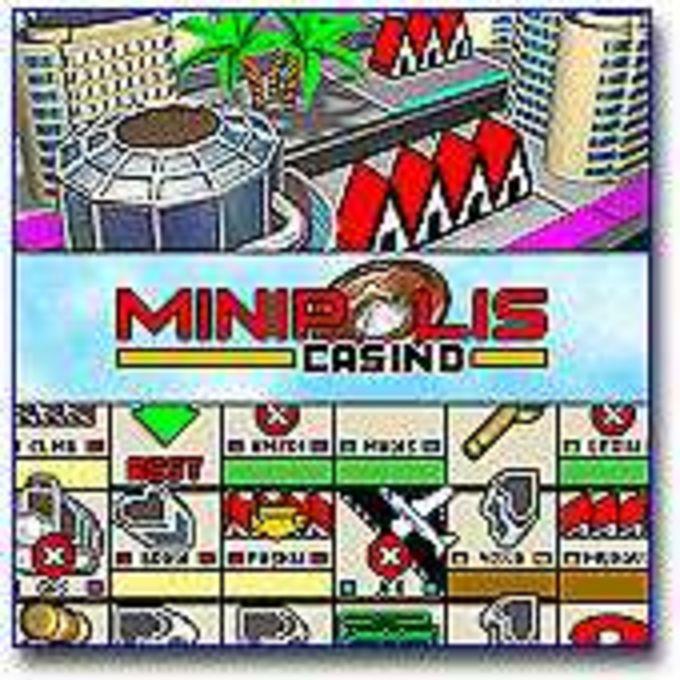 Casino MiniPolis