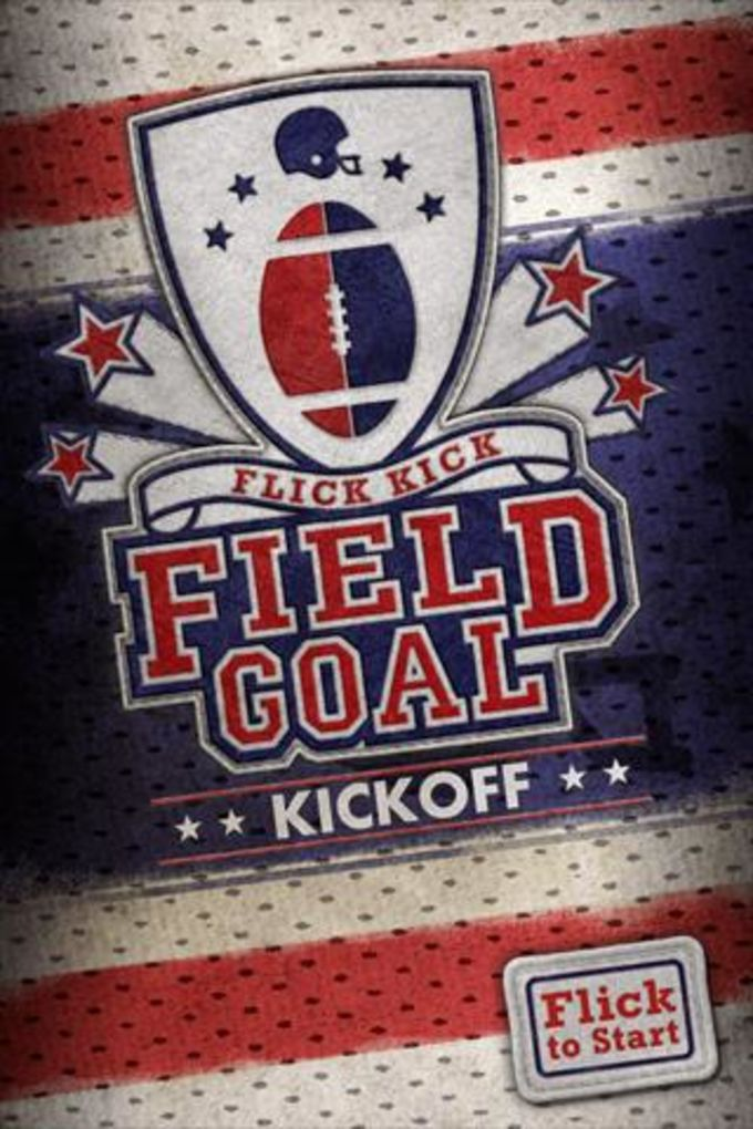 Flick Kick Field Goal Kickoff