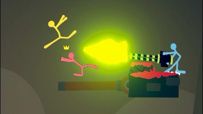 Stick Fight The Game Online  Stickman Fight